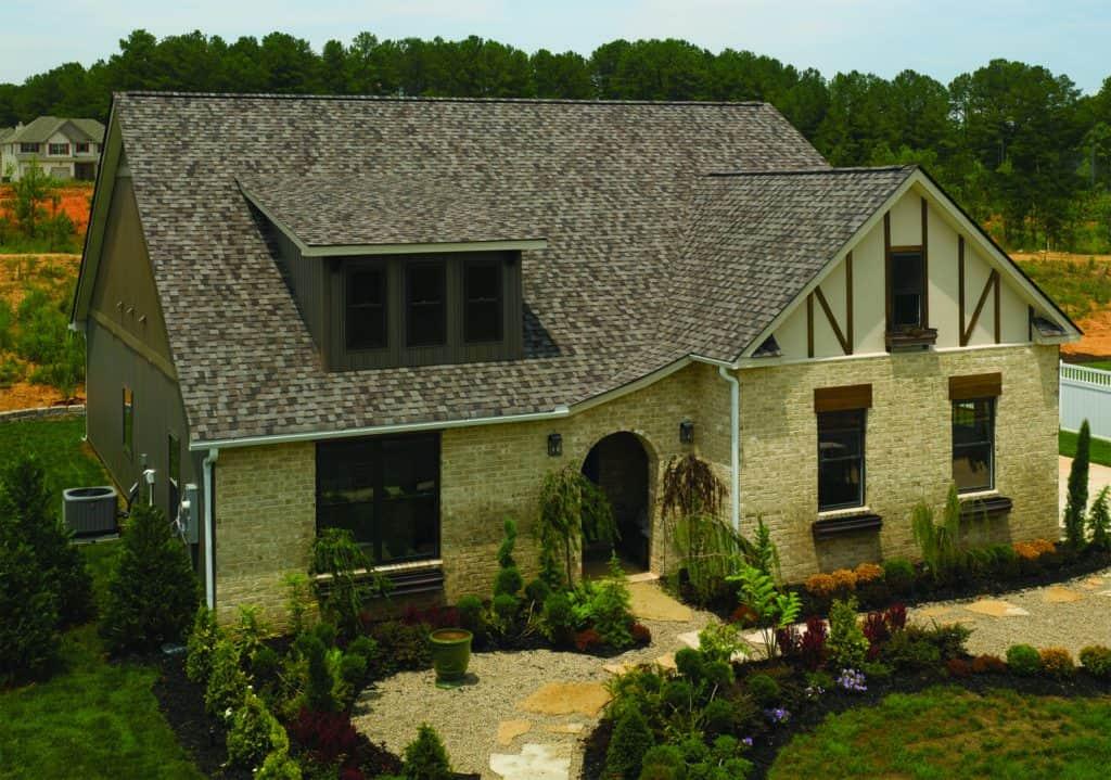 Landmark Mission Brown Asphalt Roofing Manufacturers